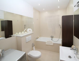 Tips to Create a Handicap Accessible Bathroom