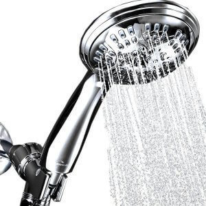 ShowerMaxx Handheld Showerhead