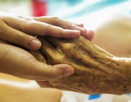 bedridden patient care