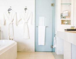 bathroom safety rules